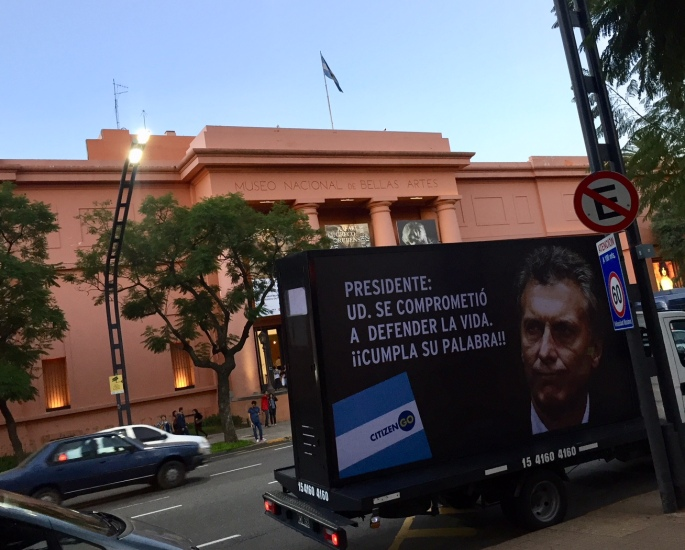 Macri facing an uphill struggle to reverse Argentina's economic fortunes