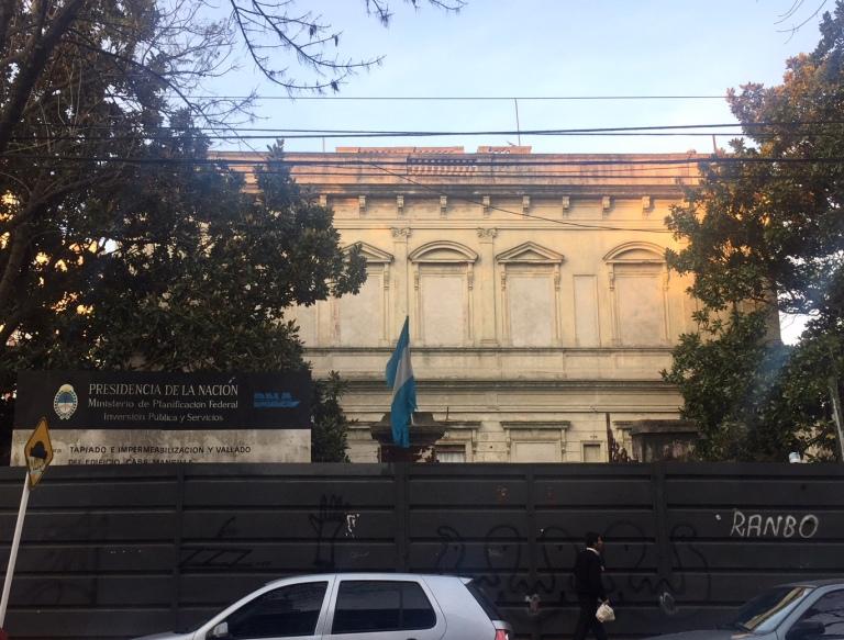 Argentina economic crisis
